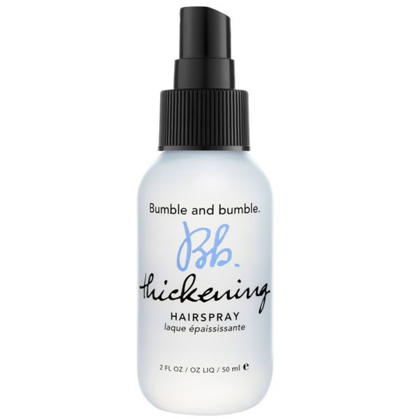 Bb Thickening Hairspray (50ml/1.7Floz)