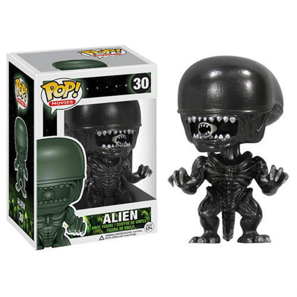 Figurine Pop! Alien