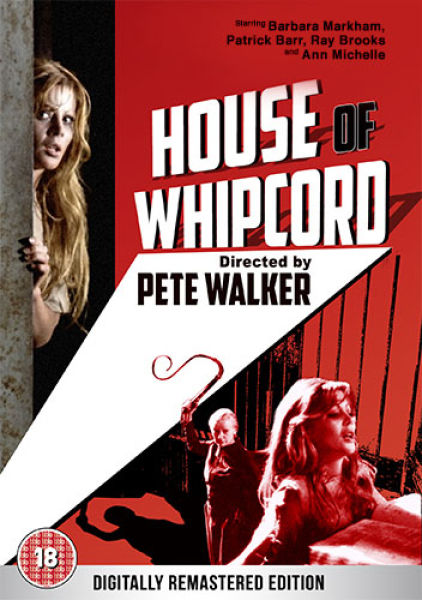 House of Whipcord - Digtally Remastered