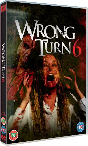 Wrong Turn 6 Streamcloud