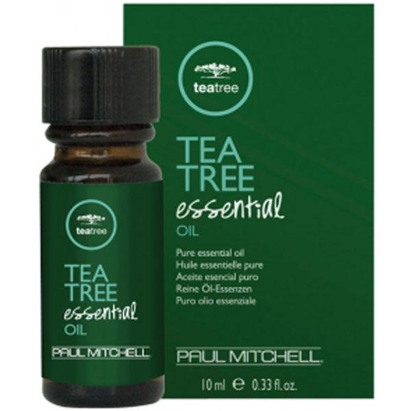 Paul Mitchell Tea Tree Essential Oil (10ml) | Free Shipping | Lookfantastic