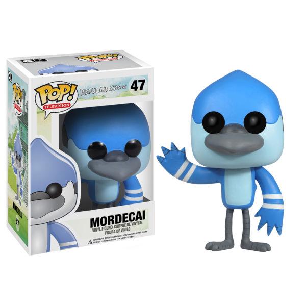 Regular Show Mordecai Pop! Vinyl Figure