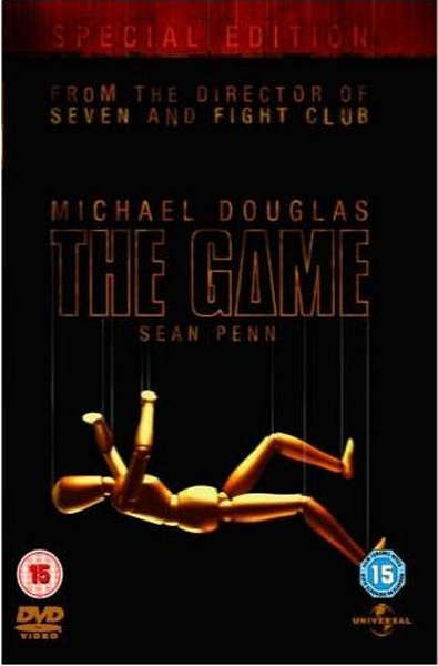 The Game [Special Edition]