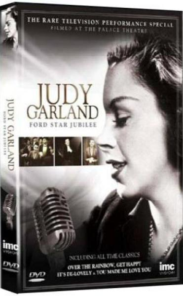 Judy Garland - Ford Star Jubilee