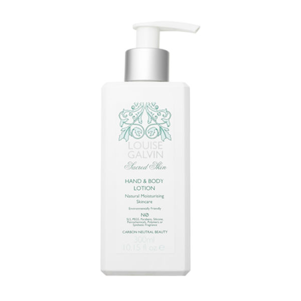 Louise Galvin Hand & Body Lotion 300ml