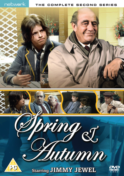Spring and Autumn - Complete Series 2