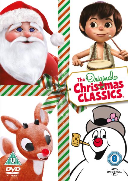 The Original Christmas Classics 2012