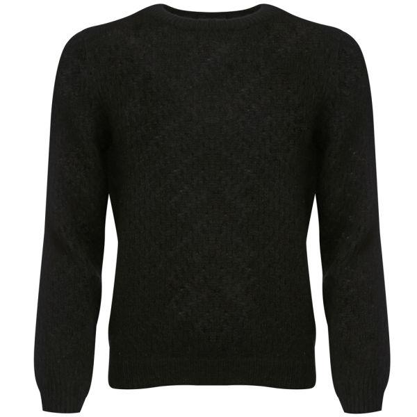 A.P.C. Women's Jenny Sweatshirt - Noir