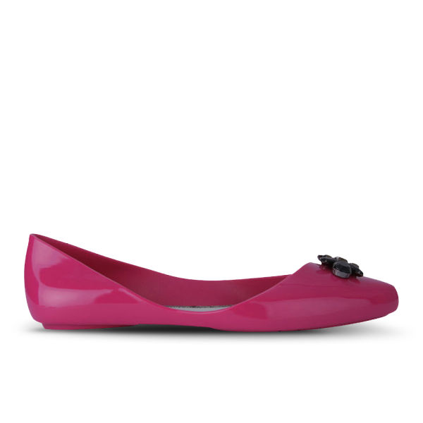 Jason Wu For Melissa Women's Trippy Ballet Flats - Pink