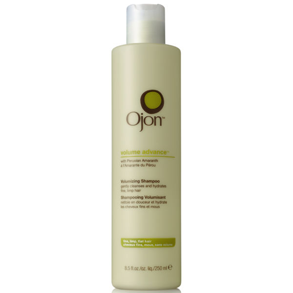 Ojon Volumizing Shampoo (250ml)