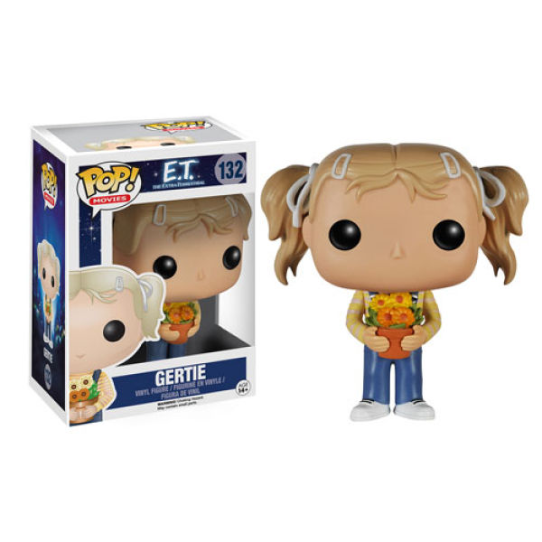 E.T Gertie Pop! Vinyl Figure
