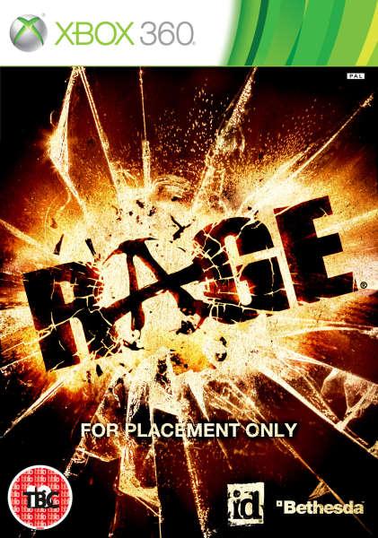 Rage Xbox 360 | Zavvi