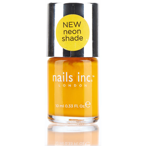 nails inc. Westbourne Grove Nail Polish (10Ml)