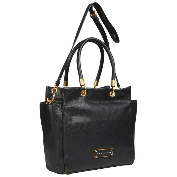 Marc By Jacobs Bentley Handbag Black Image 2