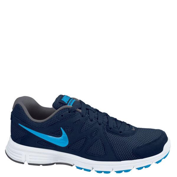 b4390f0c6d2d Nike Men s Revolution 2 - Obsidan Blue Clothing