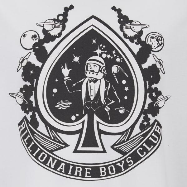 billionaire boys club astronaut logo - photo #24