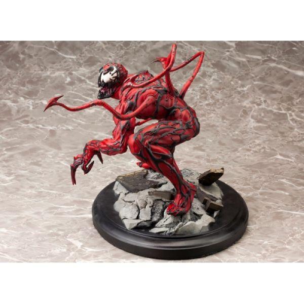 Kotobukiya Marvel Maximum Carnage 1:6 Scale Statue ...