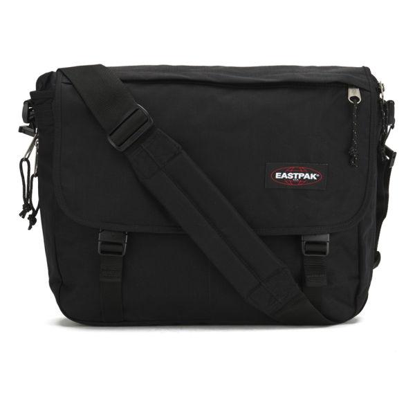37a9792c02 Eastpak Delegate Messenger Bag - Black  Image 1