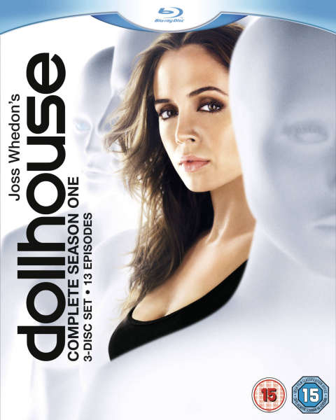 Dollhouse - Series 1 - Complete