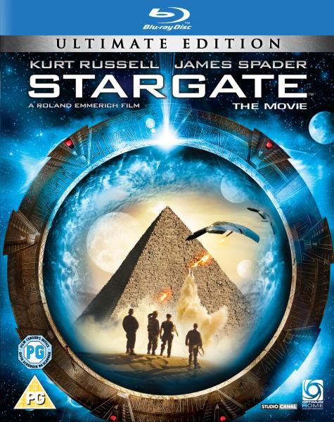 stargate sg season box set dvd zavvicom