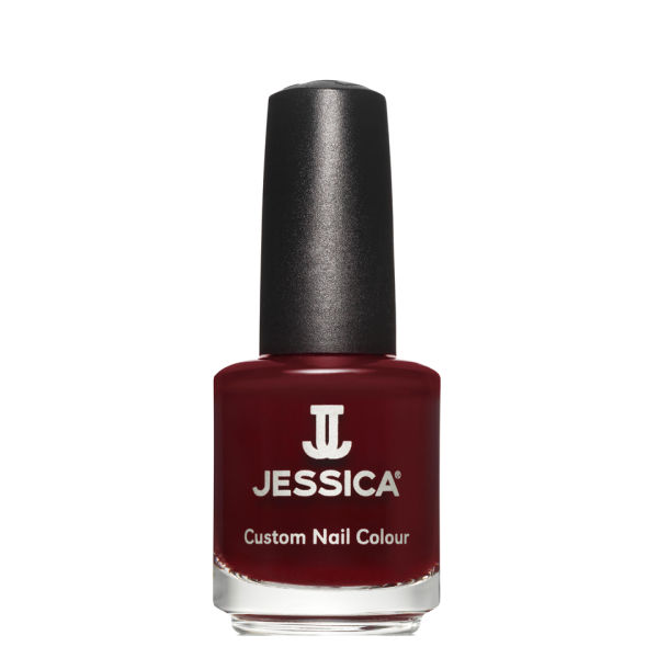 Jessica Custom Colour Nagellack - Cherrywood 14.8ml