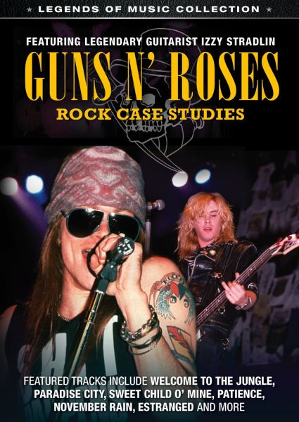 Guns N' Roses: Rock Case Studies