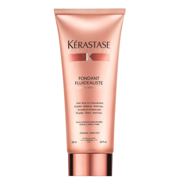 K rastase discipline bain fluidealiste 250ml and fondant for Kerastase bain miroir conditioner