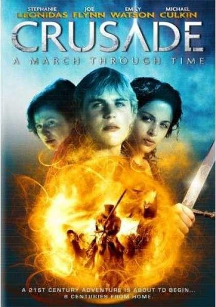 Crusade - A March Through Time
