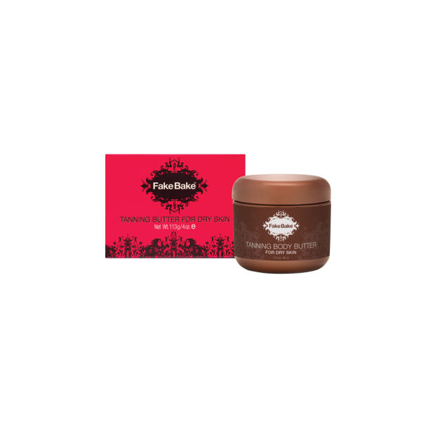 Fake Bake Tanning Butter (113ml)