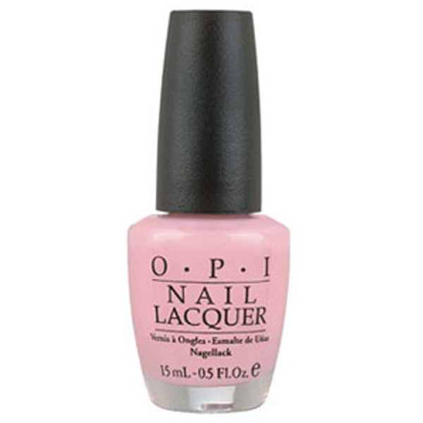 OPI PRIVACY PLEASE NAIL LACQUER (15ML)