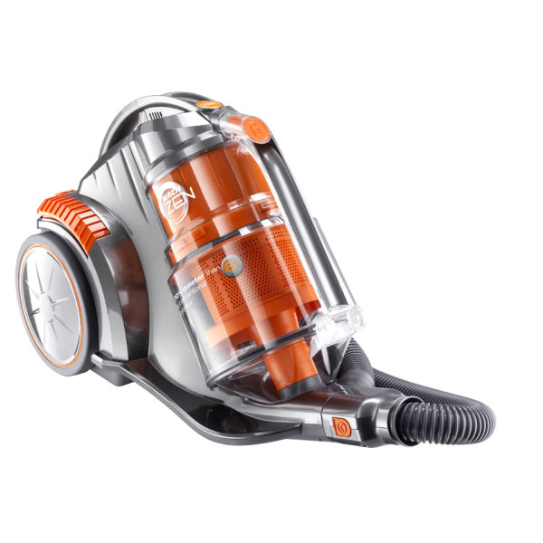 Vax 1400W Mach Zen Cylinder Vacuum Cleaner Homeware ...
