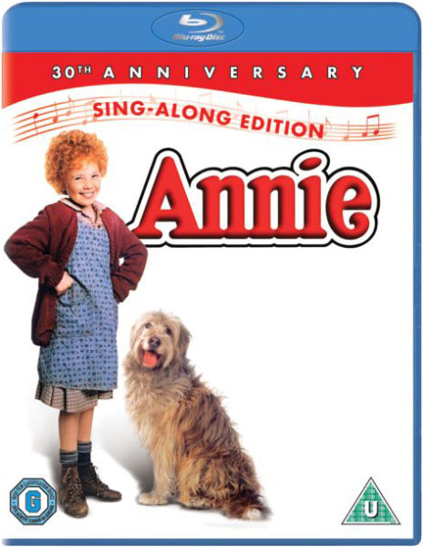 Annie - 30th Anniversary Edition