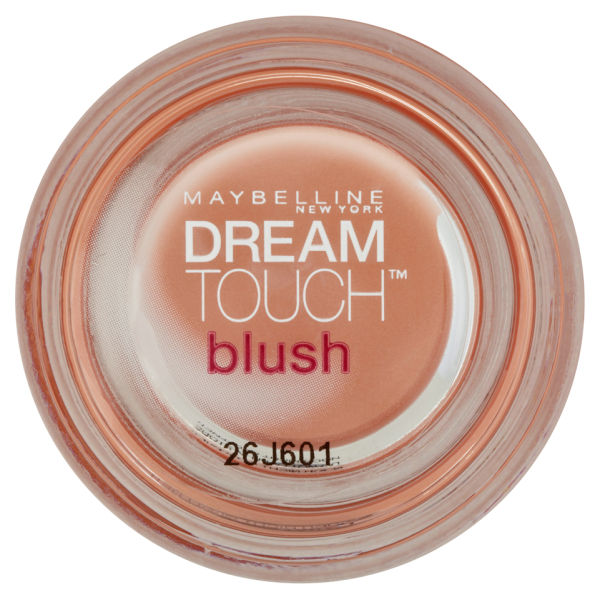 Maybelline New York Dream Touch Blush - 02 (7.5g)