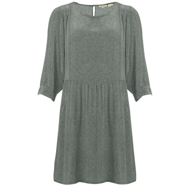 Levi's Made & Crafted Women's Shuffle Shift Stormy Sea Dress - Grey