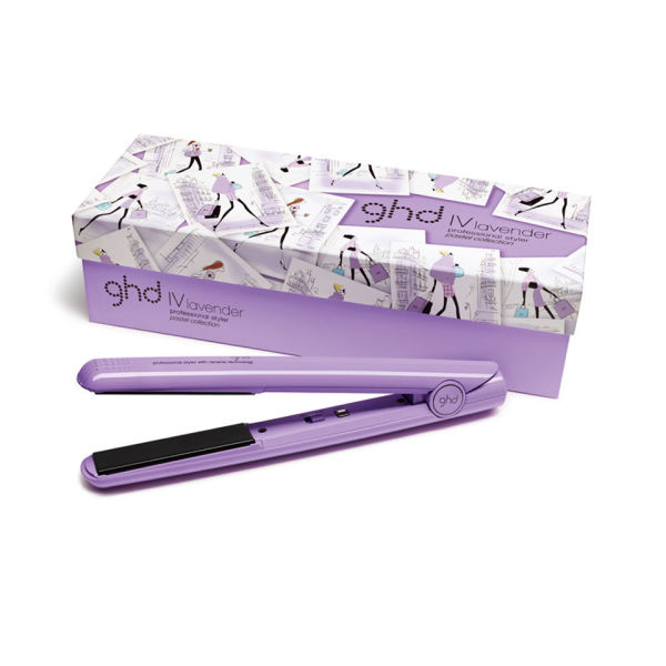 Ghd Lavender Iv Styler Buy Online At Ry