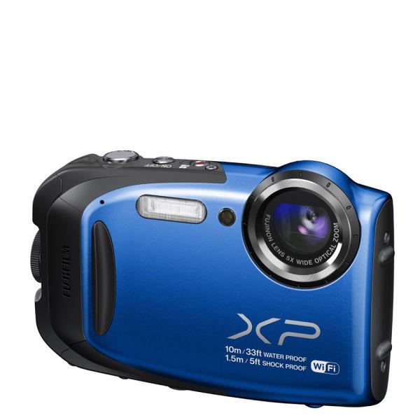 Fujifilm Finepix Xp70 Tough Outdoor Digital Camera 16mp