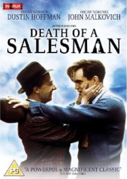Death Of A Salesman DV...
