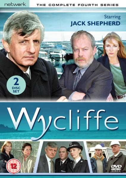 Wycliffe - Series 4 Box Set