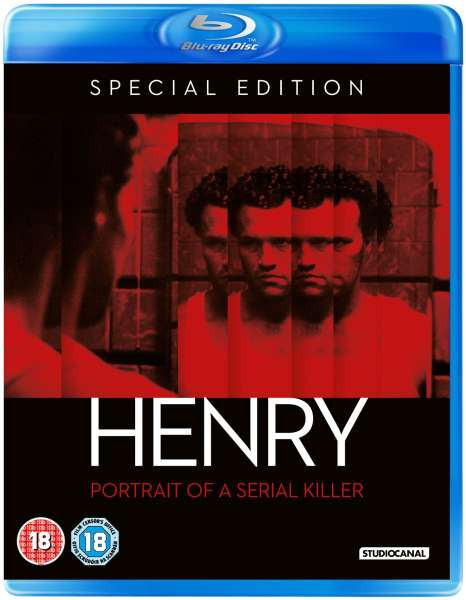 Henry: Portrait of a Serial Killer - Special Edition Double Play