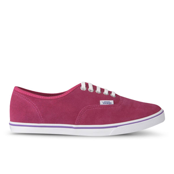 vans authentic wildleder