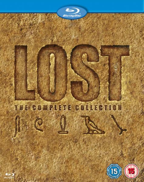 Lost: Les Disparus – Saisons 1-6 L'intégrale
