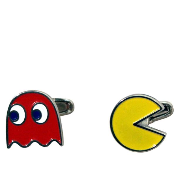 Pac Man Cufflinks Buy Online Mankind