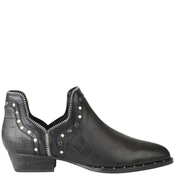 Senso Women's Benny II Ankle Boots - Black