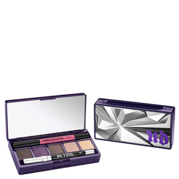 Urban Decay Face Case Shattered (Limited Edition)