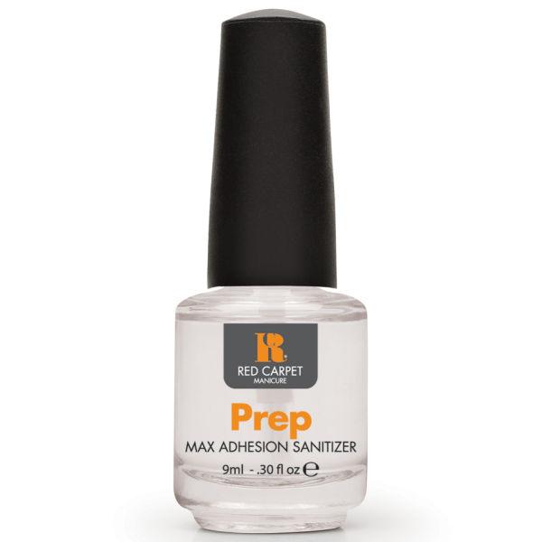 Red Carpet Manicure Prep Max Adhesion Sanitizer