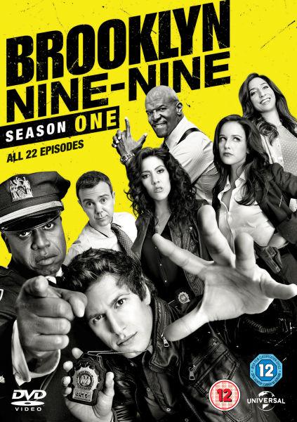 brooklyn nine nine staffel 3 stream
