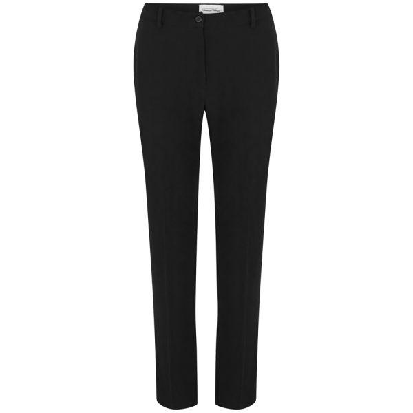 American Vintage Women's Holiester Pants - Black
