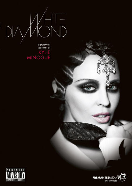 Kylie Minogue - White Diamond