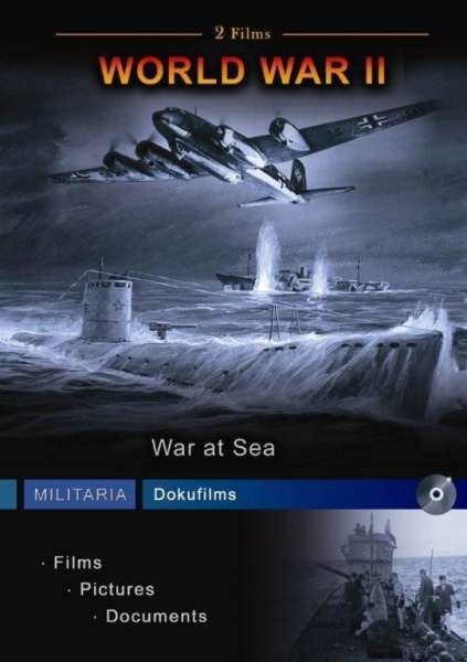 World War II - War At Sea