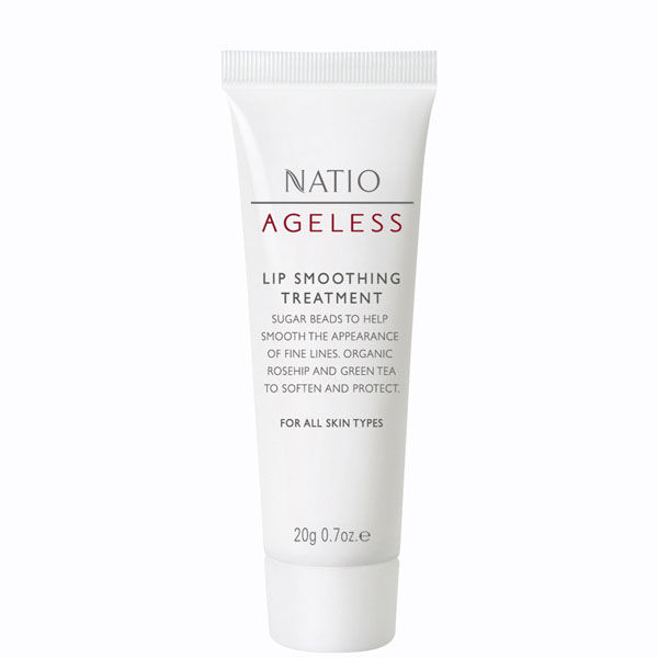 Natio Lip Smoothing Treatment (20 g)